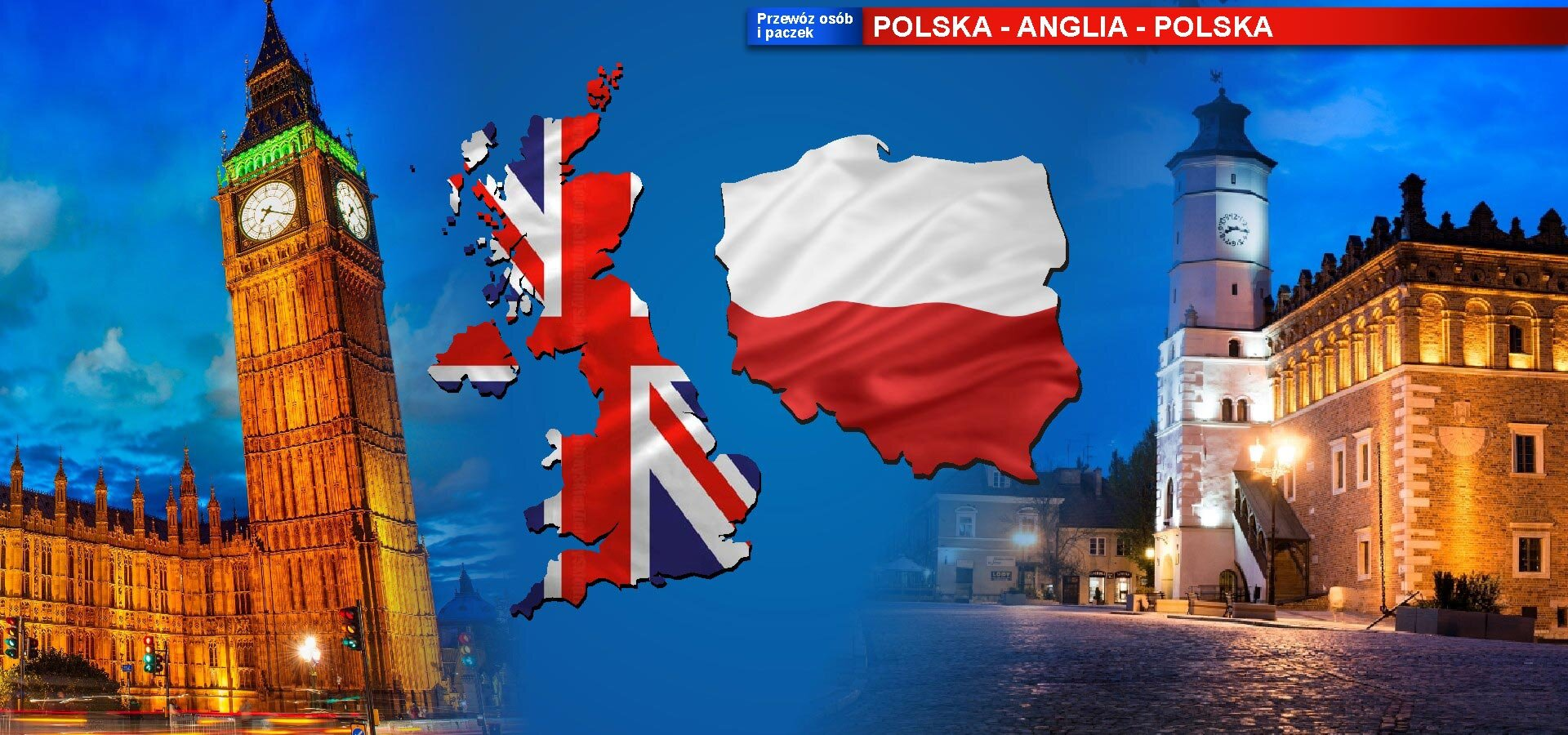 Sinbus POLSKA-ANGLIA-POLSKA